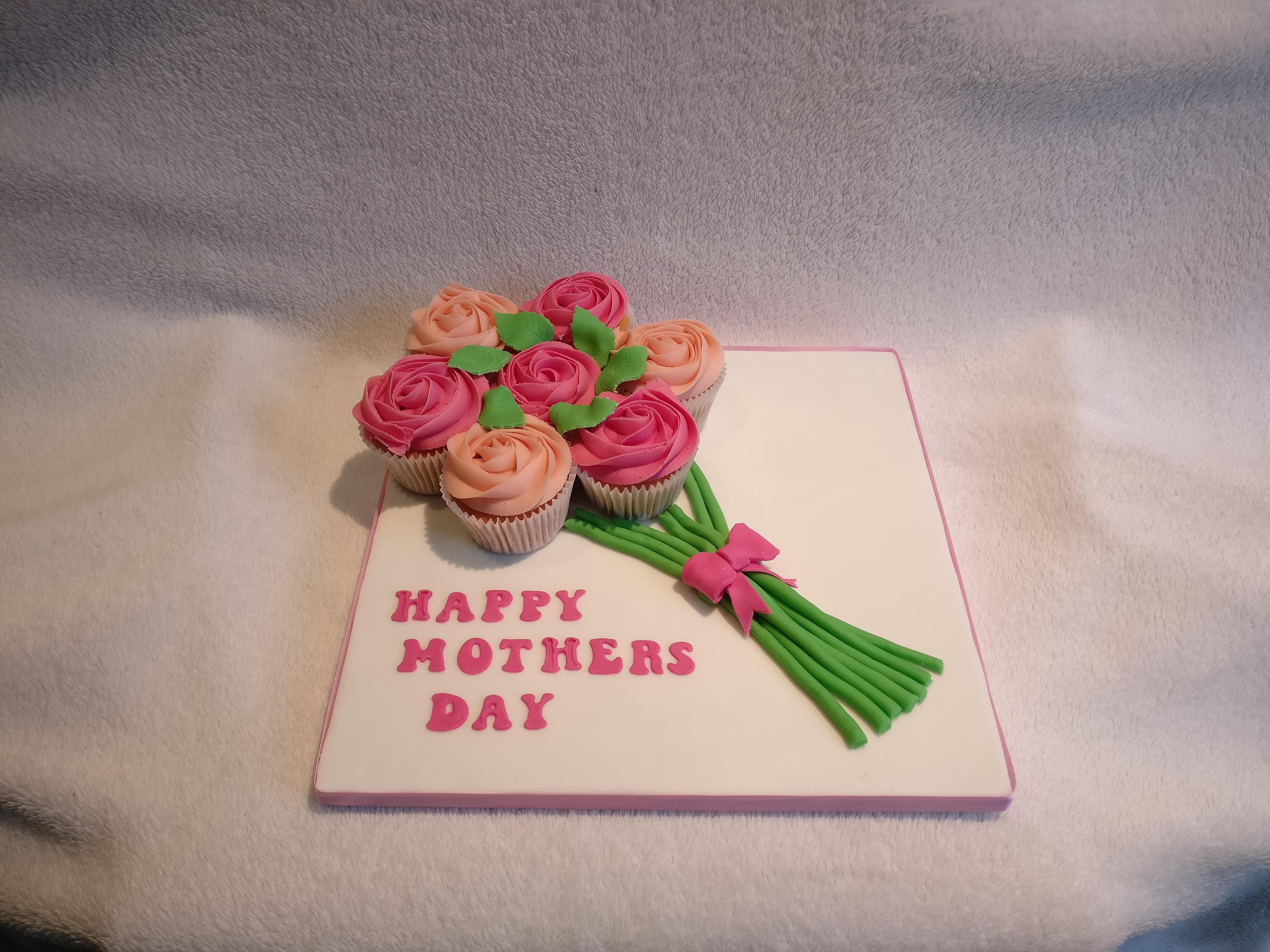 Cupcake bouquets sweet treat cakes bakes contact izmirmasajfo